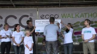 ECCO Walkathon 2011 Odense