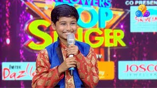 Flowers Top Singer | Musical Reality Show | Ep# 274 ( Part - C )