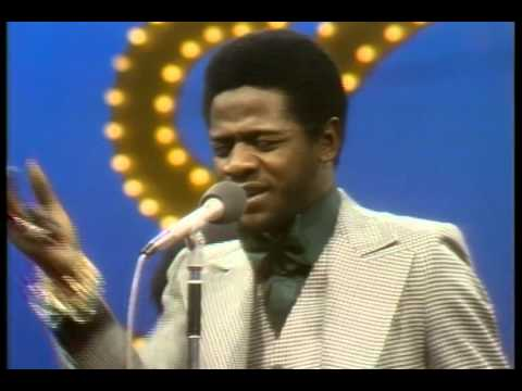 Al Green  You Ought to Be With Me Soul Train 1973