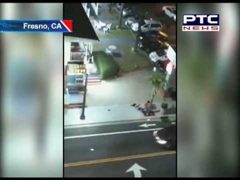 7 Injured In Myrtle Beach Shooting Caught On Live Video, Fresno CA
