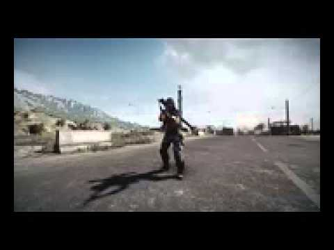 Battlefield Incompetitive Arsenal Episode 4