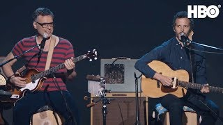 Biggest Band in New Zealand | Flight of the Conchords: Live in London (2018) | HBO