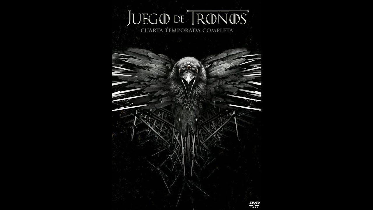 JUEGO DE TRONOS TEMPORADA 4 IDIOMA ORIGINAL SUBTITULADO BUENA ...