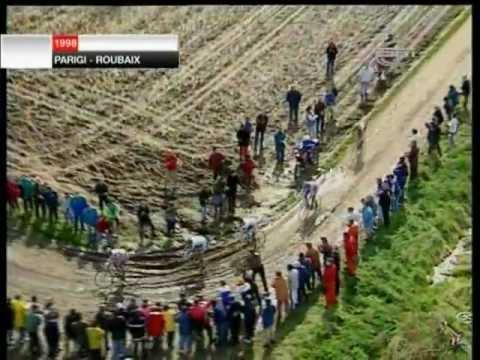 Paris Roubaix 1998