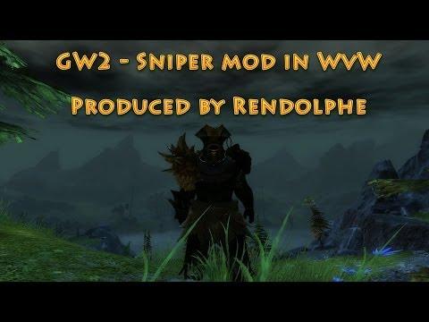 Gw Ranger Solo Pve Build
