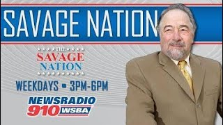 The Savage Nation - Michael Savage - May 23, 2017 Full Show