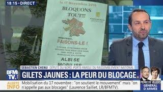 [Zap Actu] Blocages, manifestations : que va-t-il se passer le 17 novembre ? (12/11/18)