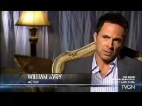 William DeVry On Who Shot The Daytime Soap