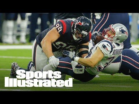 Texans 2017 Breakdown: J.J. Watt Comeback, Starting Quarterback Debate | SI NOW | Sports Illustrated