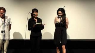 Sora Aoi at Japan Society's Japan Cuts - Q&A