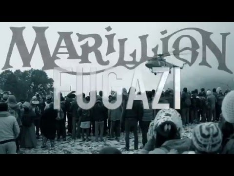 MARILLION FUGAZI+lyrics