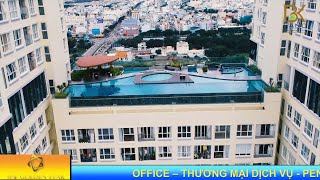 Flycam Xung Quanh Căn Hộ The Golden Star Quận 7