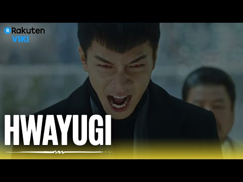 Hwayugi - EP19 | Lee Seung Gi Tries to Go See Oh Yeon Seo [Eng Sub]