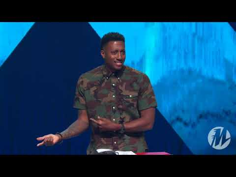 Lecrae, Momentum Youth Conference 2019