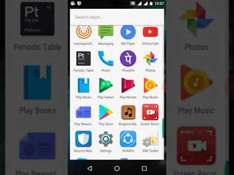 2018 Best App For Android | Periodic Table | App For All Students