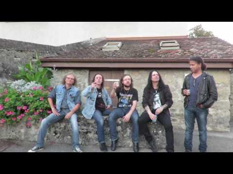 HEADLESS CROWN - INTERVIEW - 24 septembre 2016