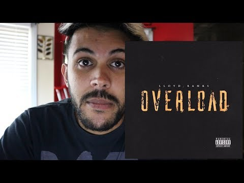 Lloyd Banks - Overload (REACTION/REVIEW)