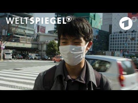 Warum Tragen Japaner Masken