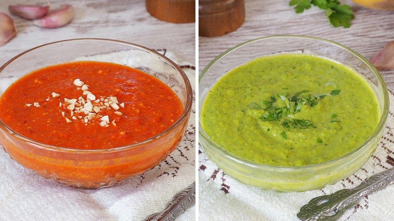 Mojo Rojo y Mojo Verde - A mi estilo