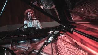 Little Green Piece of Life - Nikki Forova & the Band (Live)