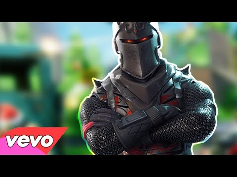 THE FORTNITE SONG (Dancing On Your Body)