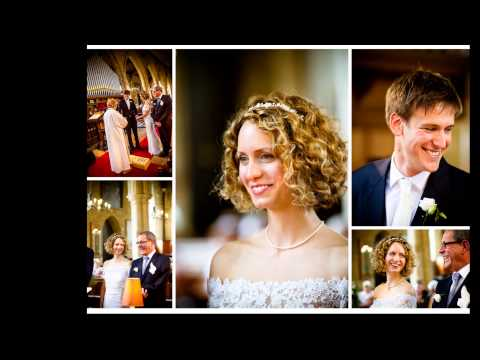 Olney and Eversholt Hall wedding