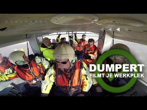 Dumpert Filmt Je Werkplek S01E02: KNRM