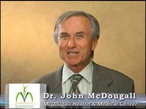 Spread the Good News I Dr. John McDougall