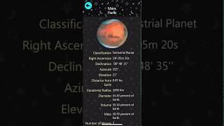 Star Map Tracker