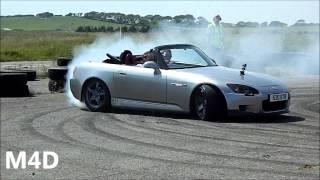 M4D - CAR CULTURE LIVE 2013 - DIFFIN
