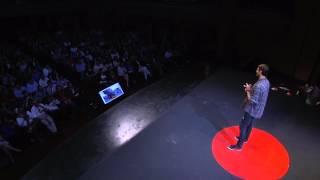 El éxito invisible - 2014 | Fabricio Oberto | TEDxCordoba