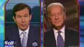 """Sen. Biden Brags: """"My State Was A Slave State"""""""
