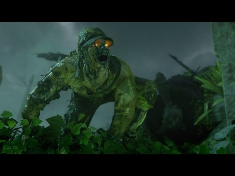 Official Call of Duty®: Black Ops III – Eclipse DLC Pack: Zetsubou No Shima Trailer