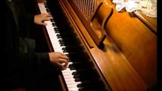 Cygnus Garden - Solo Piano [Maplestory]