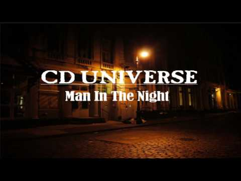 CD Universe - Man in the Night