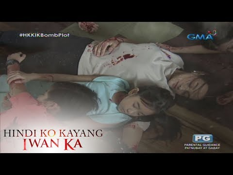 Hindi Ko Kayang Iwan Ka: Thea's final destination