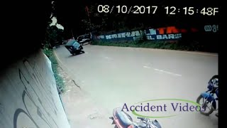Accident videos#106 | Auto crash | CCTV Footage