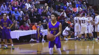 Clyde-Savannah vs. Lyons .::. Route 31 Rivalry Night on FL1 Sports 2/2/17