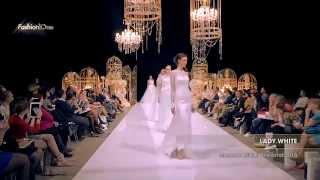 Свадебные коллекции: LADY WHITE
