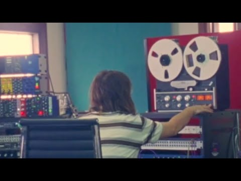 The Slow Rush - An Evening With Kevin Parker