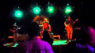 Devils Diner - Defenders Of Darkness LIVE 2011 Ohrakel Ingolstadt