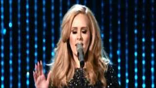 Adele - Skyfall (vocals only)