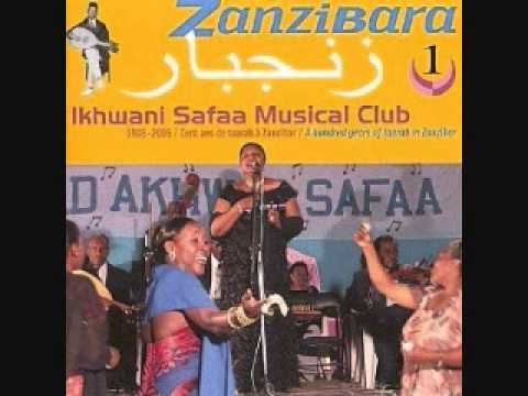 Ikhwan Safa Musical Club - 1- Afkari - YouTube