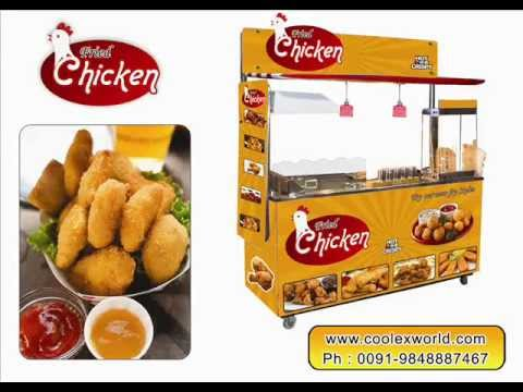 Fast Food Restaurants Franchises In India