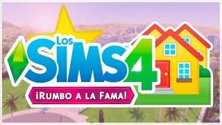 REVIEW Comprar-Construir 🏠 // LOS SIMS 4 ¡RUMBO A LA FAMA! 🎬⭐️