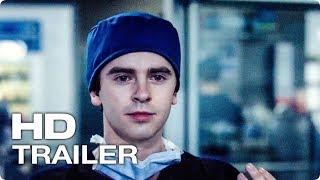 Хороший доктор (1 сезон) - Трейлер (Русский) 2017