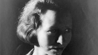 """What Lips My Lips Have Kissed"" by Edna St. Vincent Millay (read by Tom O"