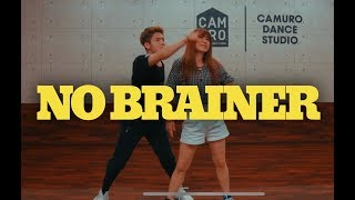 DJ Khaled - No Brainer ft. Justin Bieber | Rikimaru (dance)Choreography|