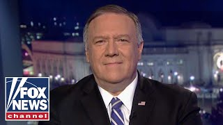 State Secretary Pompeo reacts to attacks on US embassy in Baghdad