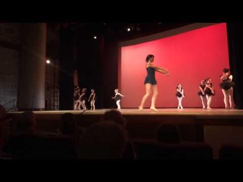 060814 Laurens Ballet Black Swan